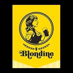 logo Blondine