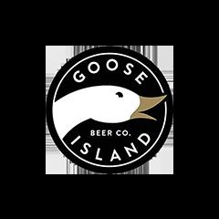 logo Goose Island