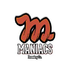 logo Maniacs