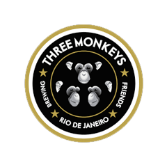 logo Three Monkeys