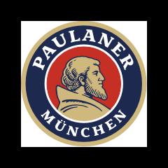 Logo Cervejaria Paulaner
